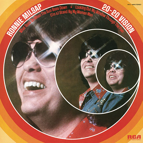 20/20 Vision by Ronnie Milsap