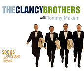 Songs Of Ireland And Beyond by The Clancy Brothers