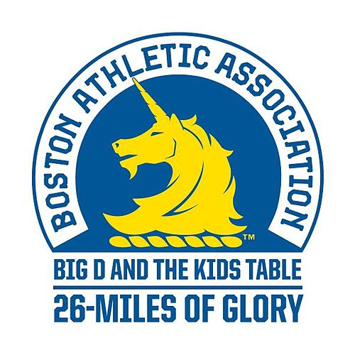 26-Miles of Glory by Big D & the Kids Table