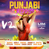 Punjabi Riddim (Version 2) by Various Artists