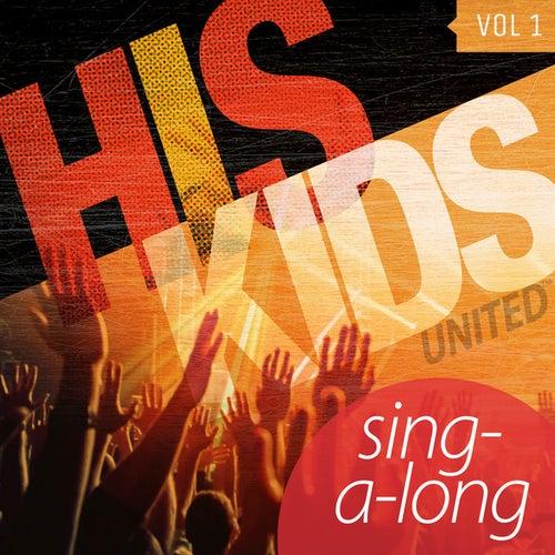 His Kidz Vol. 1 (Sing-A-Long) by His Kidz United