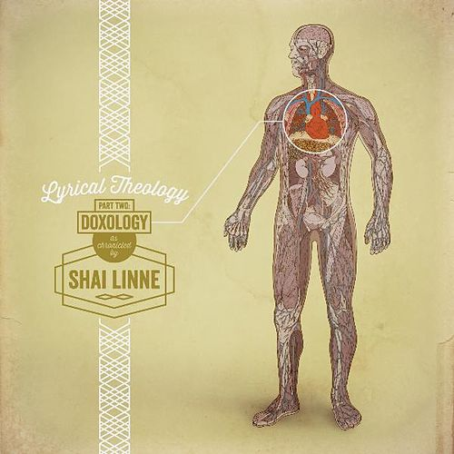 Lyrical Theology Pt. 2: Doxology by Shai Linne