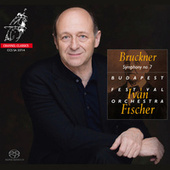 Bruckner: Symphony No. 7 by Budapest Festival Orchestra