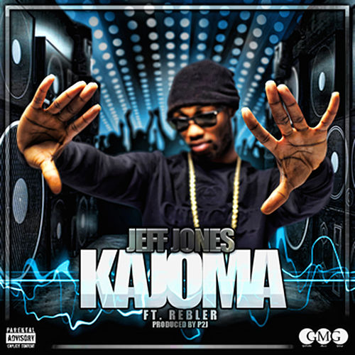 Kajoma by Jeff Jones