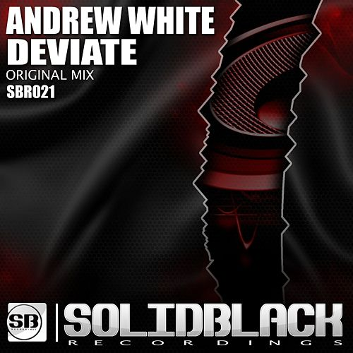 Deviate by Andrew White