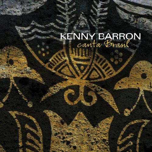 Canta Brasil by Kenny Barron