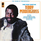 Teddy Pendergrass - The Very Best Of von Various Artists