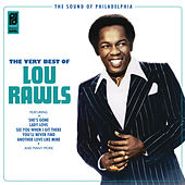 Lou Rawls - The Very Best Of von Lou Rawls