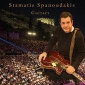 Guitars by Stamatis Spanoudakis (Σταμάτης Σπανουδάκης)
