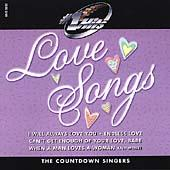 Love Songs by The Countdown Singers