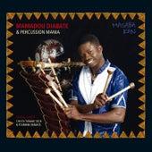 Masaba Kan by Mamadou Diabate