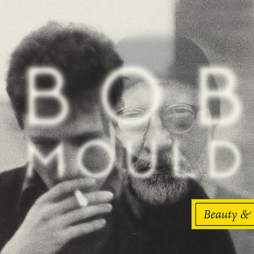 Hey Mr. Grey (Single) by Bob Mould