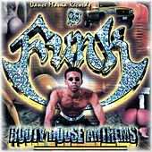 Booty House Anthems, Vol. 1 by Dj Funk
