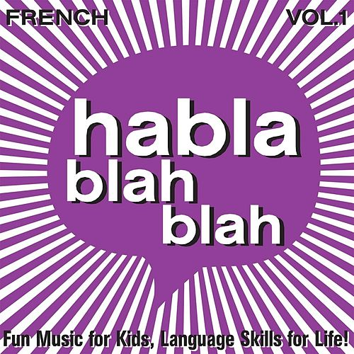 French, Vol. One by Habla blah blah