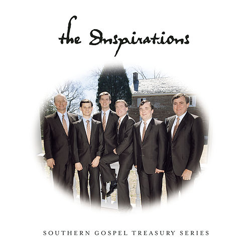 Southern Gospel Treasury by The Inspirations