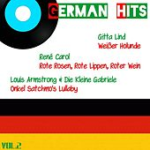 German Hits, Vol.2 by Various Artists