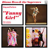 Diana Ross & The Supremes Sing And Perform