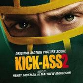 Kick-Ass 2 (Original Motion Picture Soundtrack) by Henry Jackman