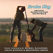 Broke Sky (Original Motion Picture Soundtrack) by Various Artists