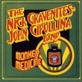 Monkey Medicine by Nick Gravenites