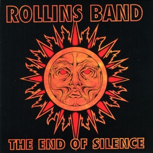 End Of Silence by Rollins Band