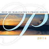 Best Of Maranatha's Praise Series 2014 by Various Artists