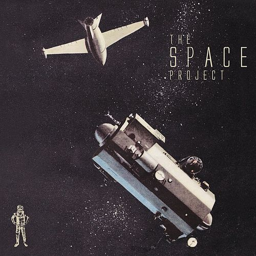 The Space Project by Various Artists