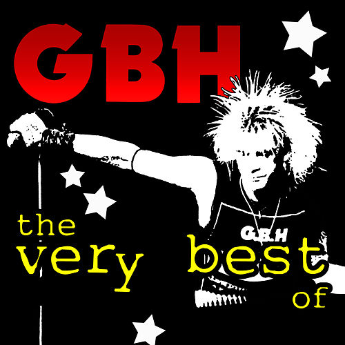 The Very Best Of by G.B.H.