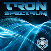 Tron Spectrum by Various Artists