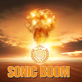 Sonic Boom by Various Artists