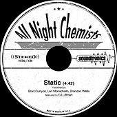 Static by All Night Chemists