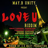 Love U Riddim by Various Artists