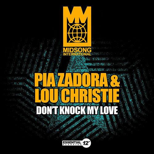 Don't Knock My Love by Lou Christie