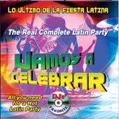 Lo Ultimo de la Fiesta Latina by David & The High Spirit