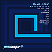 Spanish House Produce Tools by Supa Man (Kelvin Mccray)
