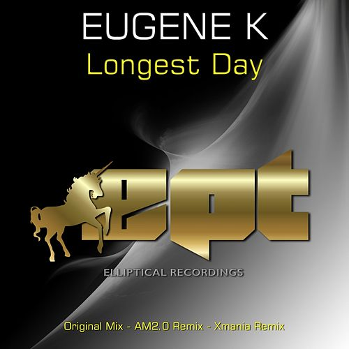 Longest Day by Eugene K