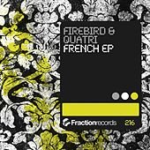 French - Single by Firebird