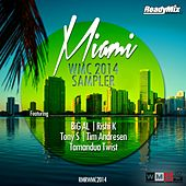 Miami WMC 2014 Sampler - Single by Various Artists