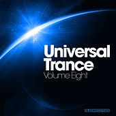 Universal Trance Vol. 8 - EP by Various Artists