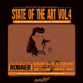 State of the Art, Vol. 4 - The Ultimate House Music Compilation by Various Artists