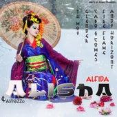 Alisha by Alfida