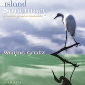 Island Sanctuary by Wayne Gratz