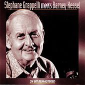 Stephane Grappelli Meets Barney Kessel by Stephane Grappelli