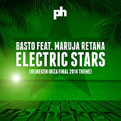 Electric Stars by Basto