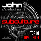 Subculture Top 10 April 2014 by Various Artists