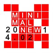 Minimal New 2014.02 by Various Artists