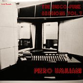 The Disco-Funk Sessions, Vol. 3 by Piero Umiliani