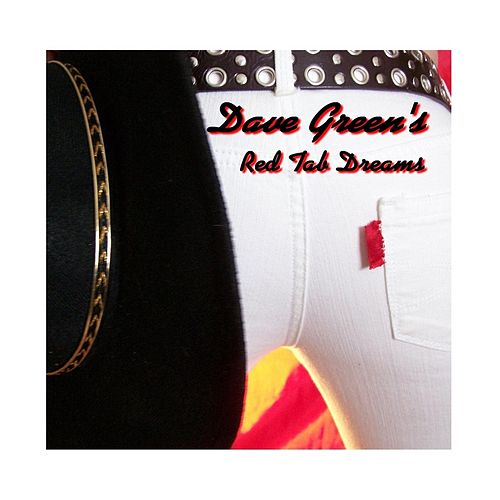 Dave Green's Red Tab Dreams by Dave Green