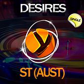 Desires by S.T.