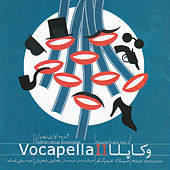 Vocapella, Vol. 2 von Various Artists